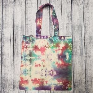 TIE DYE Custom Made Reusable Bag